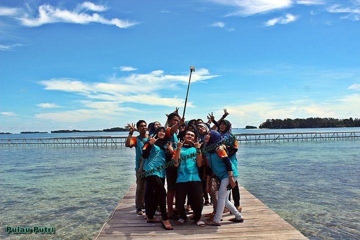 Travel Wisata Tour Paket Pulau Seribu Jakarta