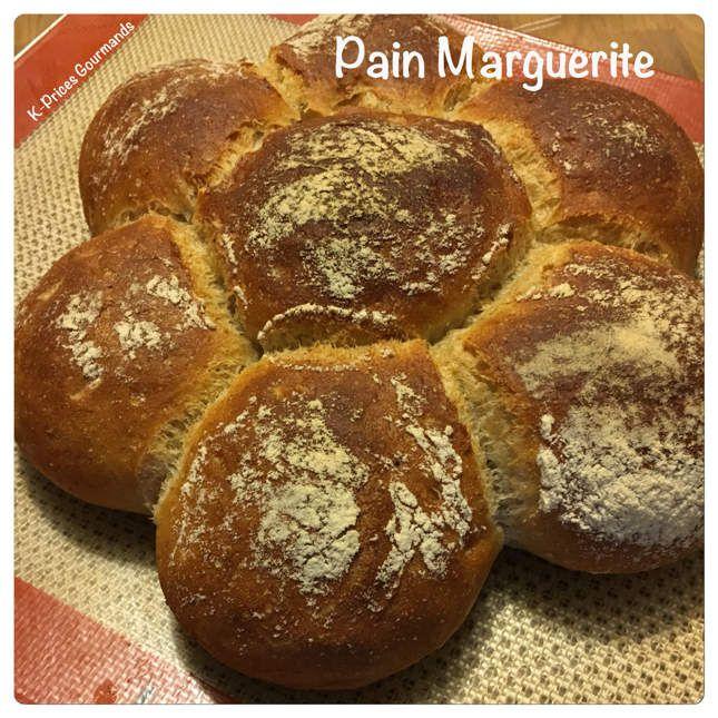 Pain Marguerite