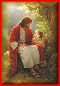 N'ayez pas peur de Jésus