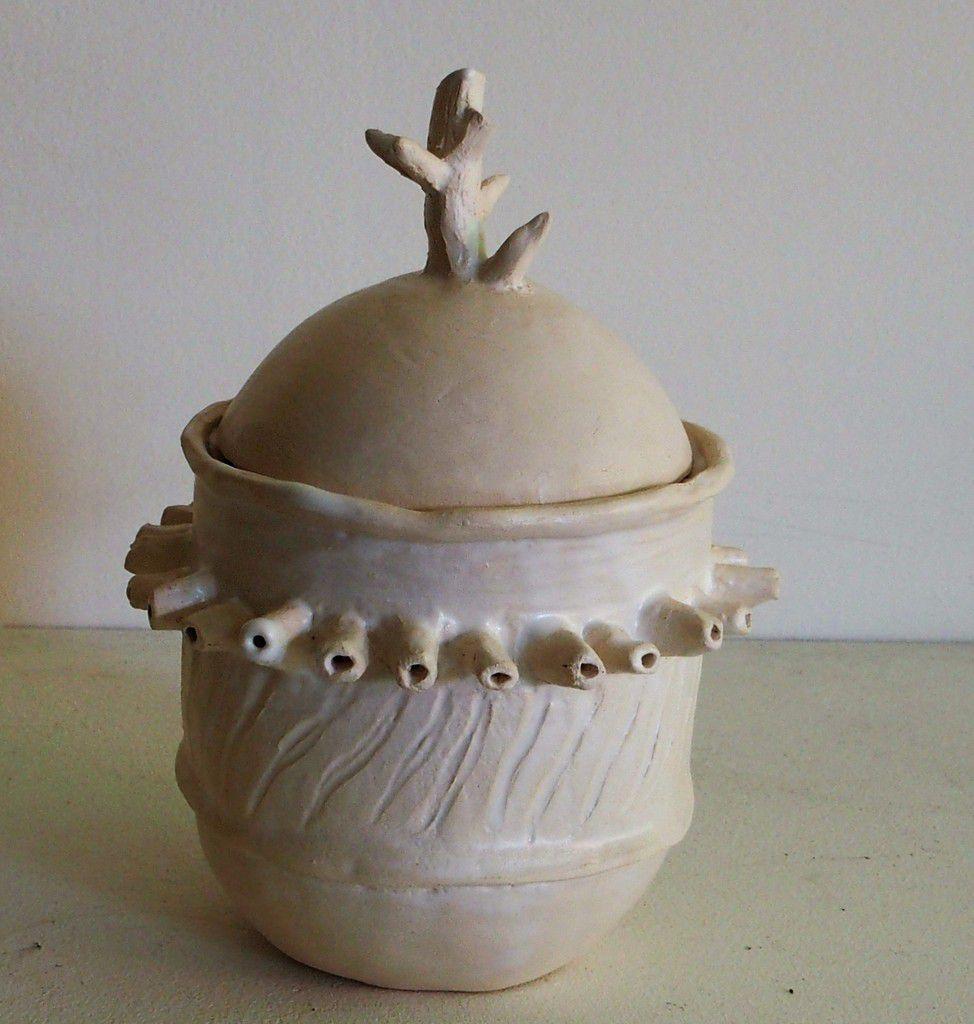 céramique premiers émaillages