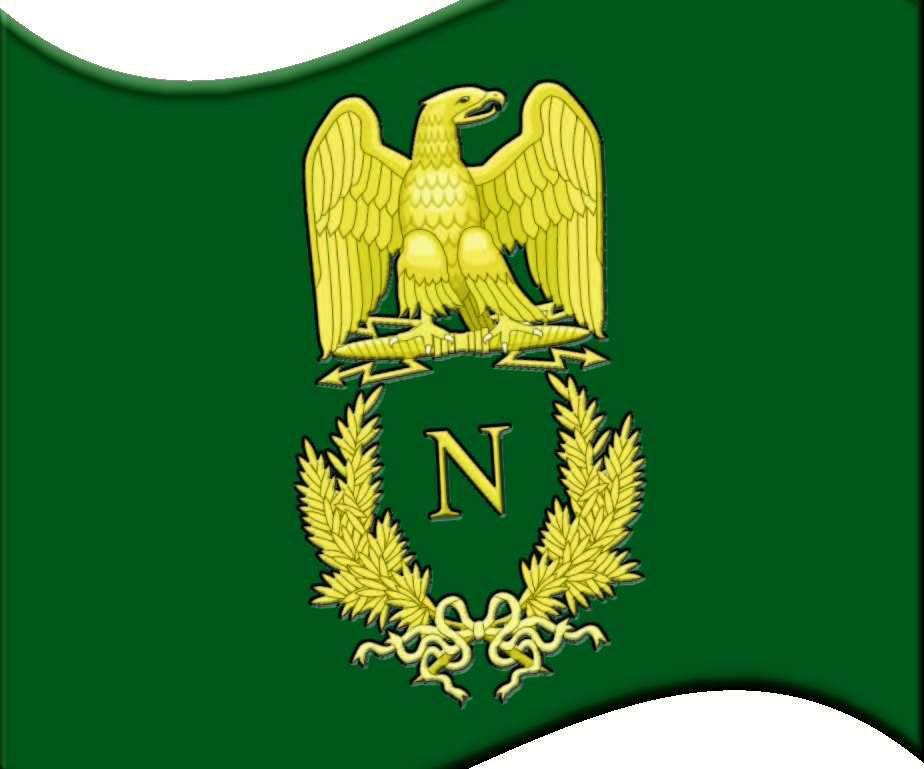 drapeau impérial