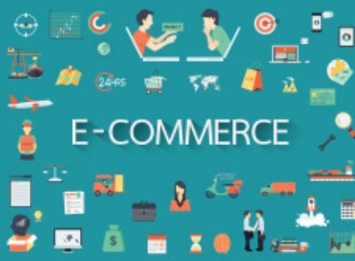 L'e-commerce cartonne dans l'Hexagone