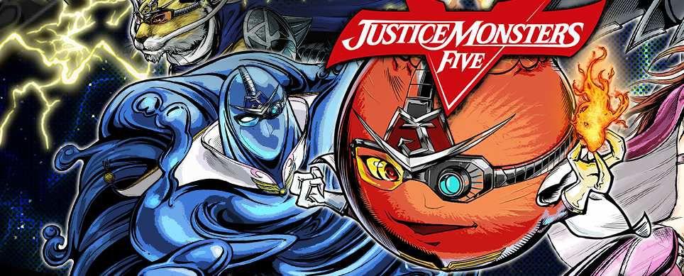 Le jeu de Flipper Justice Monsters Five est dispo sur Android et iOS
