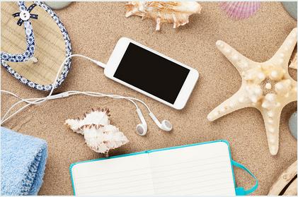 Avec le SMS+, vous pouvez vous procurer des sonneries sympas