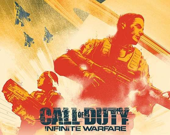 Le jeu Call of Duty: Infinite Warfare propose l'option des micropaiements