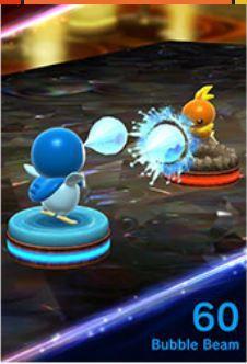 Le jeu Pokemon Duel va sous peu debarquer et Europe et proposera des microtransactions