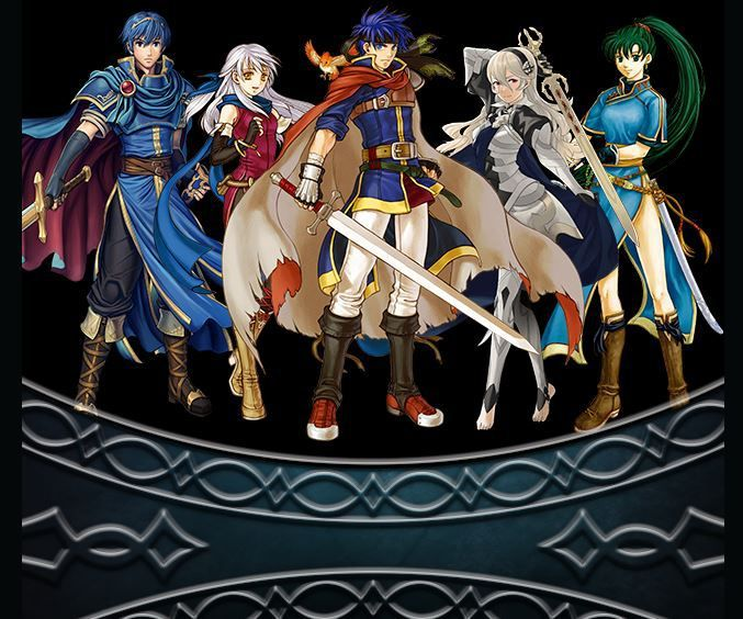 Fire Emblem Heroes propose des microtransactions