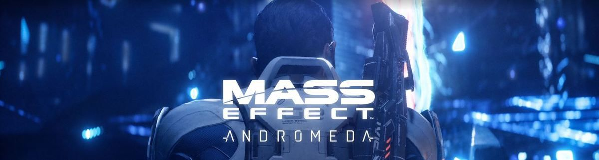 Les microtransactions dans Mass Effect: Andromeda