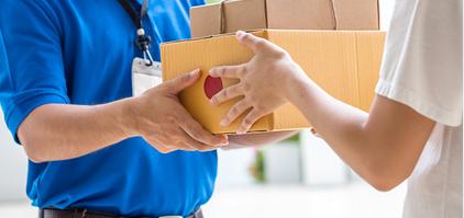 e-commerce : la livraison y joue un rôle important