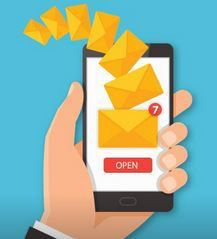 e-commerce : pensez au SMS marketing