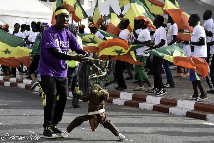 Des athlètes Sénégalais se sont illustrés sur le semi-marathon et les 10km du Marathon de Dakar organisé samedi et dimanche, à Dakar par Zénith Sports