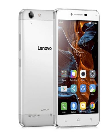Lenovo Vibe K5 sera lancé sous peu en France