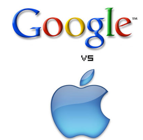 Apple v/s Google