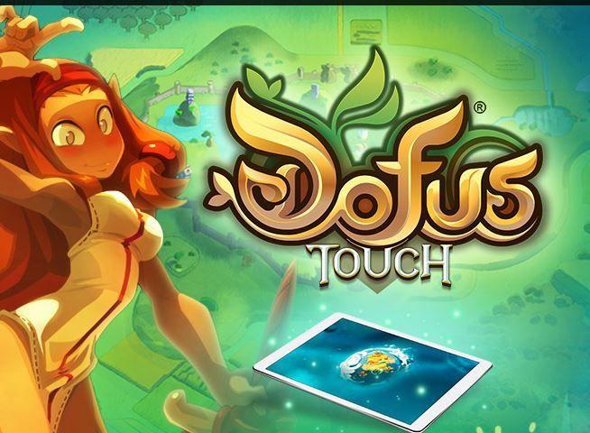 DOFUS Touch, l'application à essayer sur Android et iOS