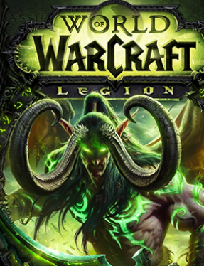 Le companion app de World of Warcraft: legion est dispo