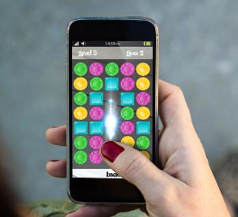 Faites le plein de ludiciels pour du fun sur votre mobile