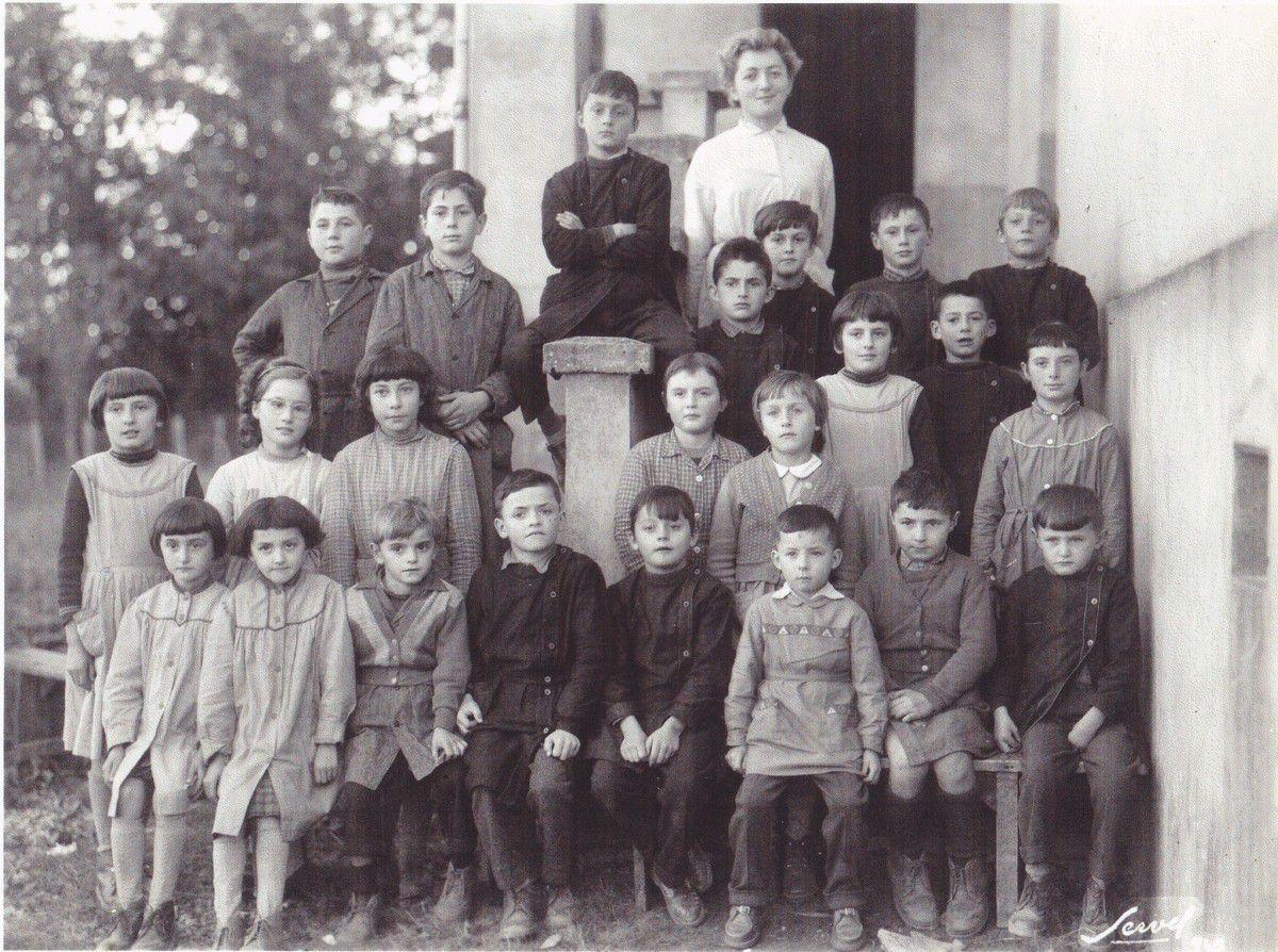 A Villeneuve sur Tarn: La rentrée scolaire(3)