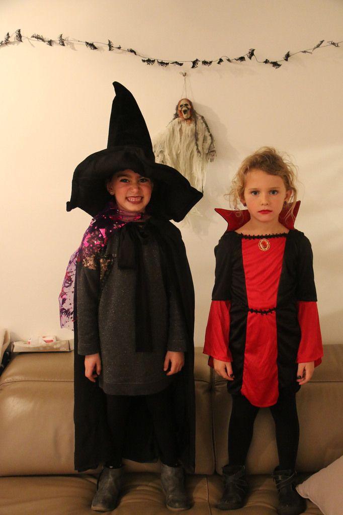 Non mais Halloween