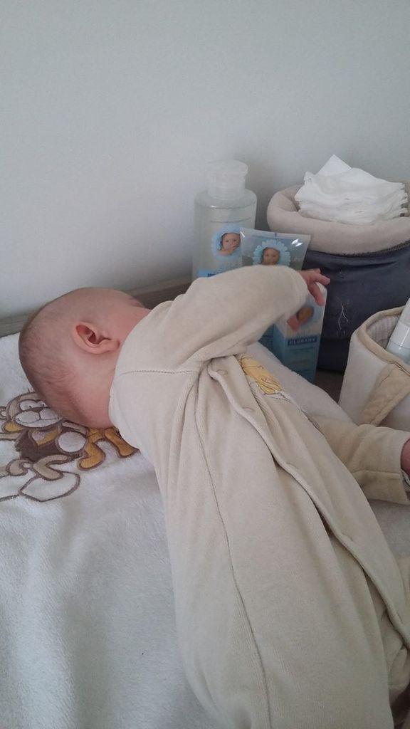 Test Produit: Klorane bébé