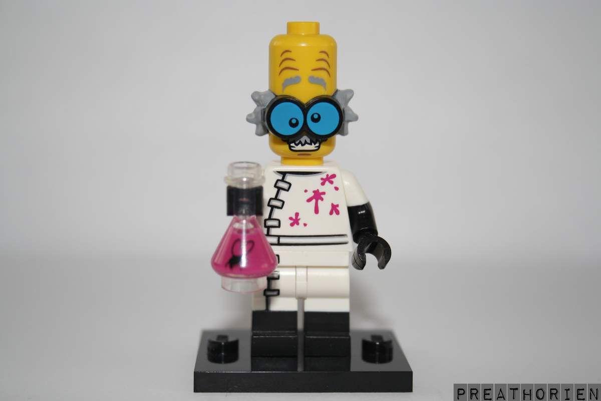 Le Monstre scientifique