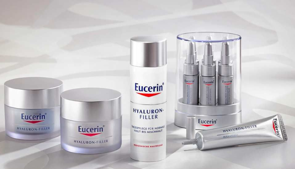 Concours EUCERIN HYALURON-FILLER