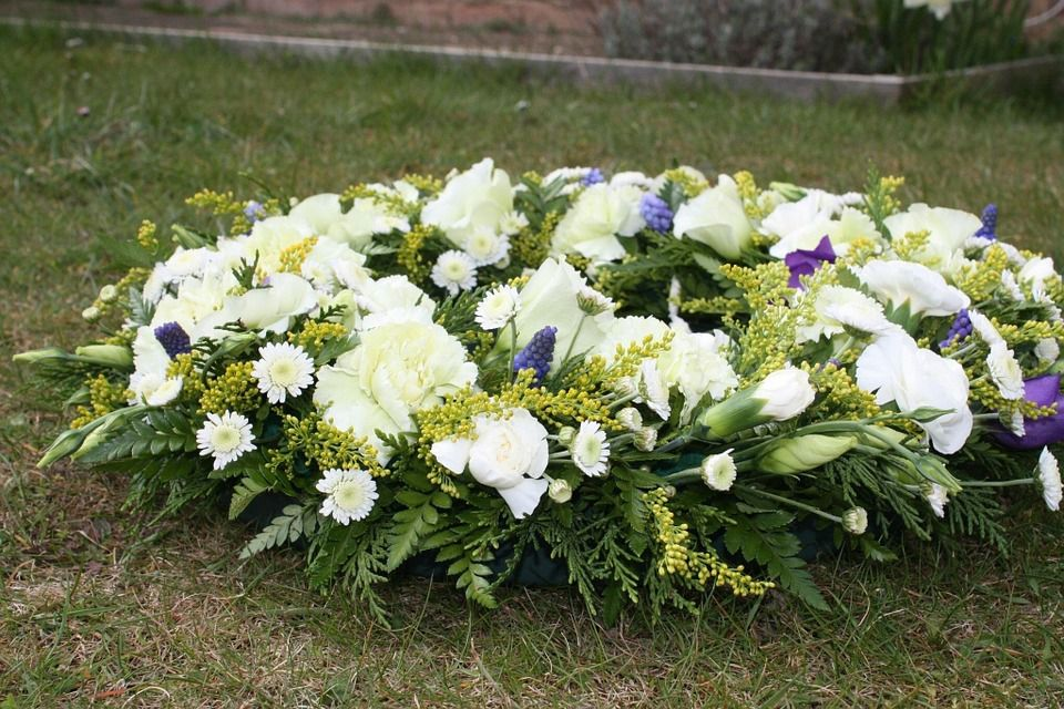 Funeral Flower Pittsburgh