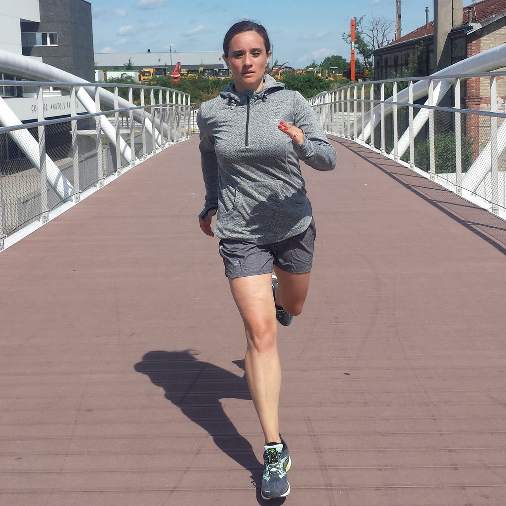 Mon guide running de l'été :  «My running book» de Nadia Atiki et Anne-Lize Duval