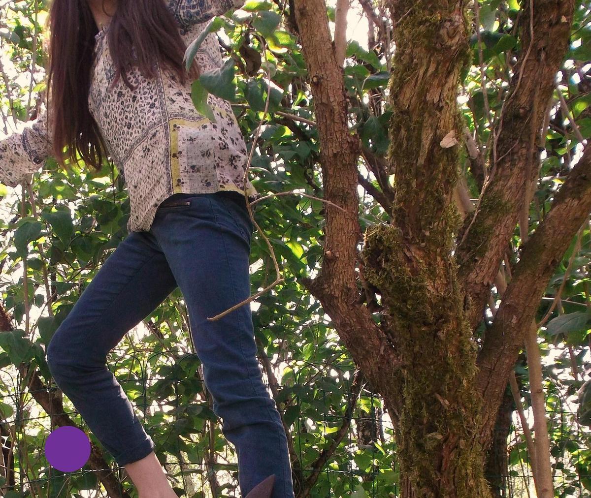 Fashion Diabolo : LookBook 100% nature