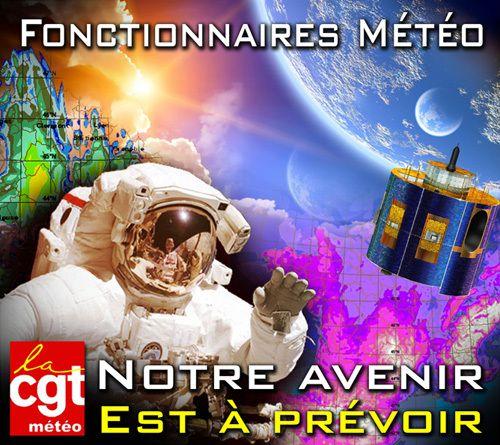 Avis de « tempête d'austérité » chez Météo France