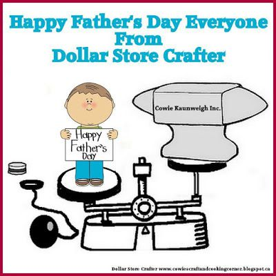 Happy Father's Day Everyone