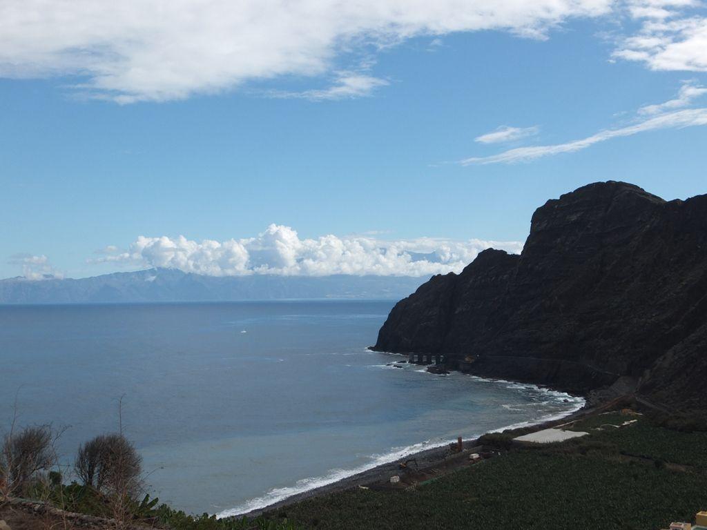 Plage de Catalina