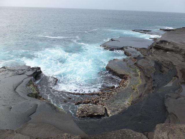 les roches de Carminelho