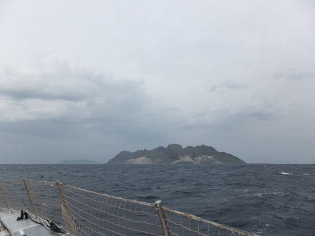 CAP VERT- île Sao Nicolau à île de Sao Vicente (Mindelo) – 22 Novembre au 03 Décembre 2016.