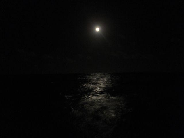 TRANSAT Cap Vert (Mindelo) - Antilles (Martinique) – 03 décembre au 18 Décembre 2016
