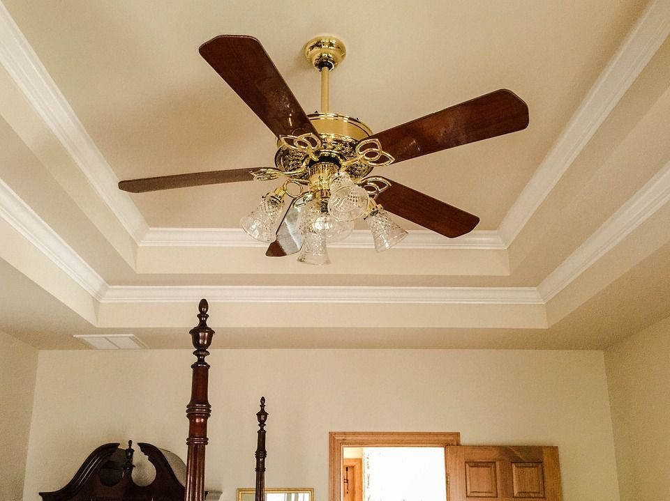 Energy Efficient Ceiling Fans In India Crompton Greaves