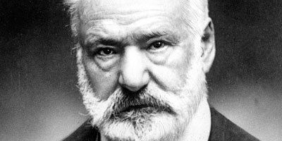 Nikotation - Victor Hugo