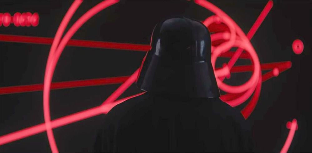 Rogue One - A Star Wars Story : Nouvelle Bande Annonce