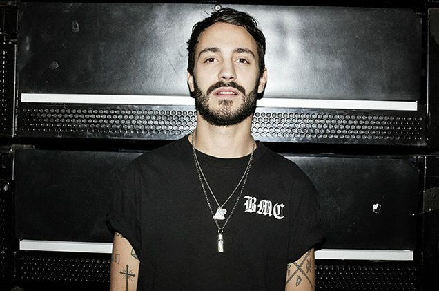 Brodinski - Let The Beat Control Your Body