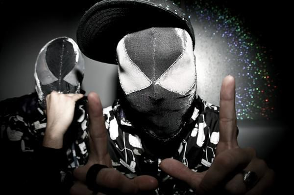 The Bloody Beetroots - Warp 1.9