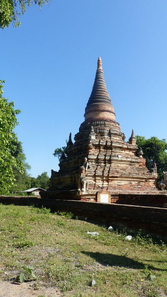 Un article un Road-trip (2/4)  : Un mois en Birmanie ( Myanmar)