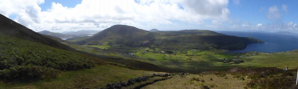 Un article un road trip (3/4) : Sur la route en Irlande :