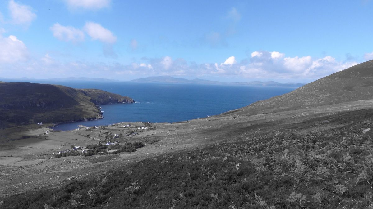 Le Ring of Kerry