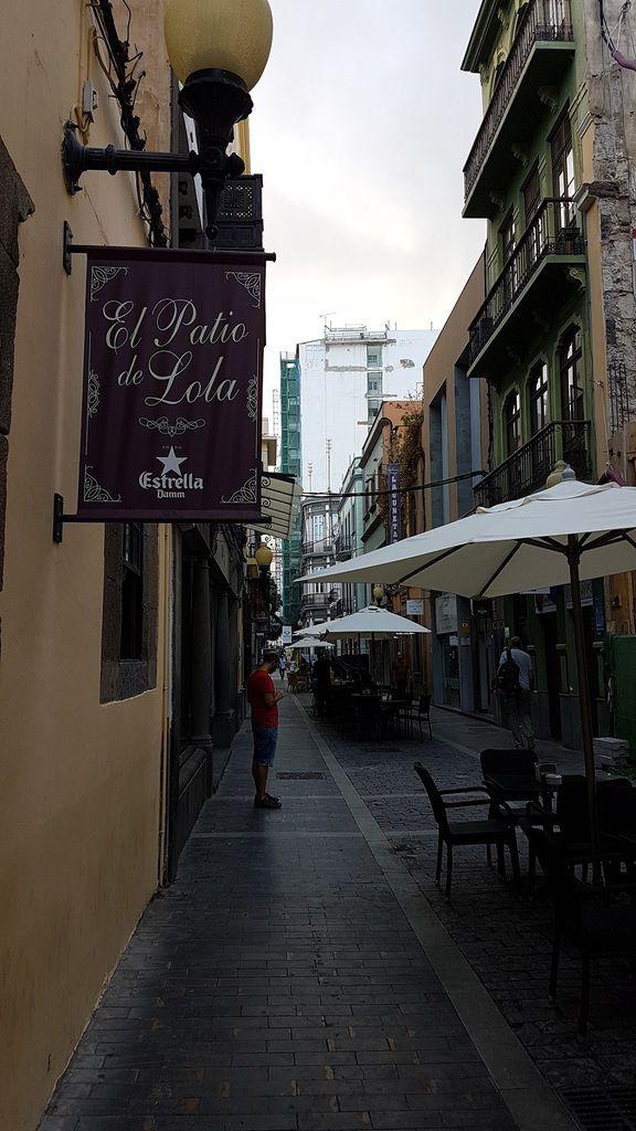 Découvrir Las Palmas