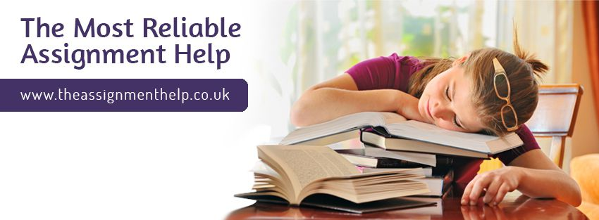 Explore the Finest Assignment Help from UK