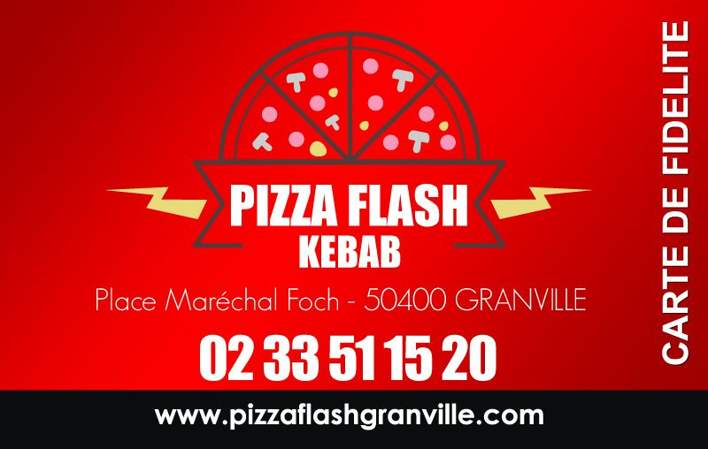 pizza flash kebab granville. Black Bedroom Furniture Sets. Home Design Ideas