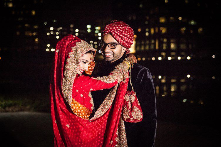 muslim marriage matrimony