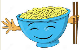 Opération &quot&#x3B;Bol de pâtes&quot&#x3B; , une façon de vivre le Carême, ce mardi 28 mars au self.
