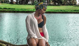 Les plus belles photos de Zena Alisar ( SEXY )