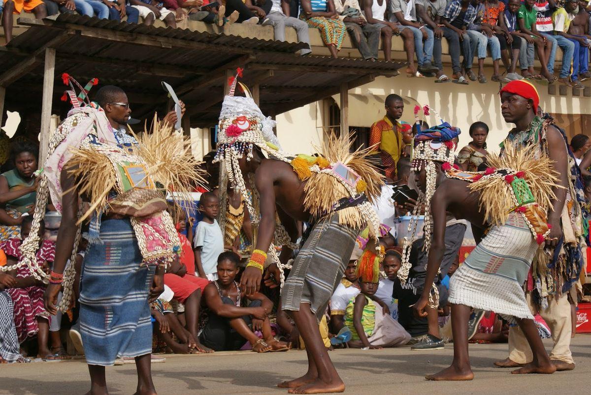 L'histoire du POPO Carnaval