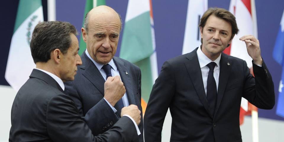 Nicolas Sarkozy cumulant les casquettes de président du parti Les Républicains et probable candidat à la primaire de la droite, la situation a encore de beaux jours devant elle et lui le sphinx renaissant de ses cendres, probable président de la république pour 2017.